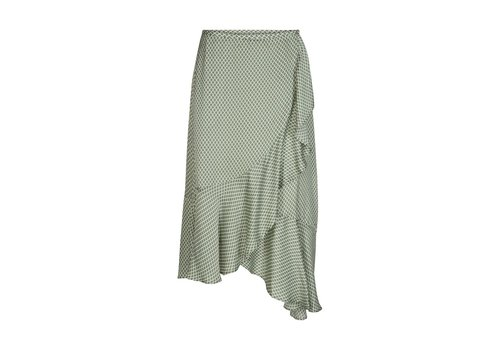 And Less Lucerne skirt