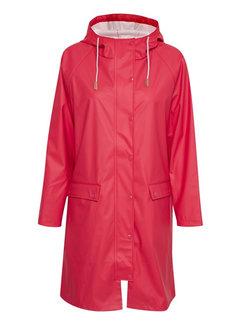 Part Two Kaine raincoat