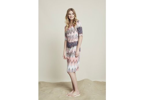 Ilse Jacobsen NICE177FF DRESS