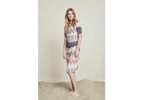 Ilse Jacobsen NICE177FF klänning