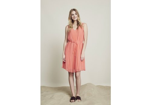 Ilse Jacobsen PLEAT06 DRESS