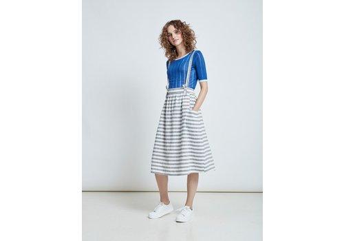 NÜMPH Clarimond skirt