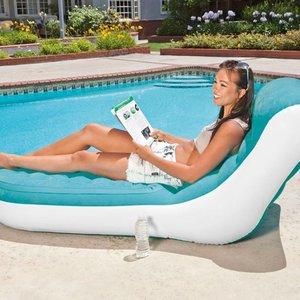 Intex Splash Opblaasbare Lounge Chair