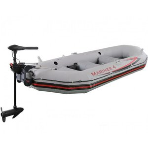 Intex Mariner 4-persoons Rubberboot Set