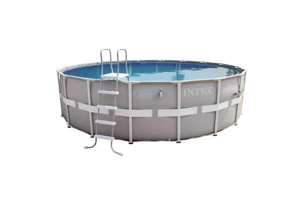Opzet Zwembaden