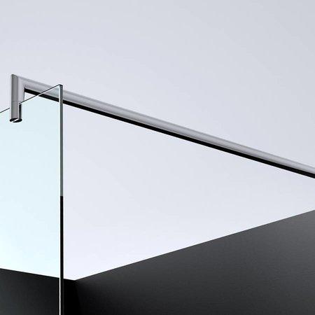 "Best Design BD ""ERICO-1000"" Inloopdouche 95-97cm NANO 8mm glas"