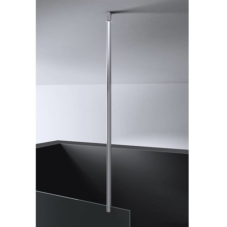 "Best Design BD ""ERICO"" Plafond-Stabilisatie-Stang 1000 mm"