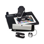 X-Rite i1 Professional Color Management