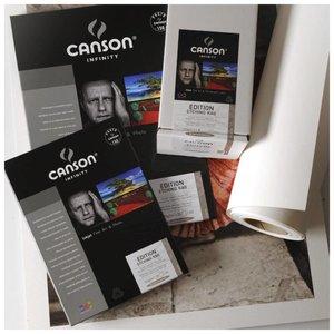 Edition Etching Rag  310gr/m²
