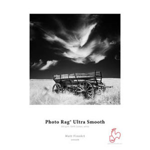 Photo Rag Ultra Smooth 305 gr/m²