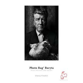 Photo Rag® Baryta 315 gr/m²