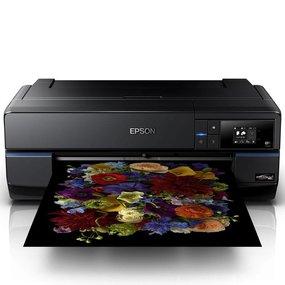 SureColor P800 fotoprinter
