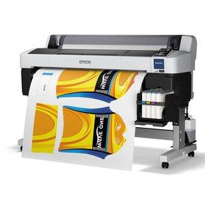 Kleur Sublimatieprinter SC-F6200
