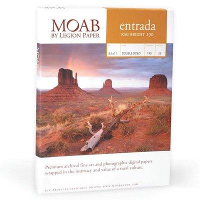 Moab Entrada Rag Bright 190 gr/m²
