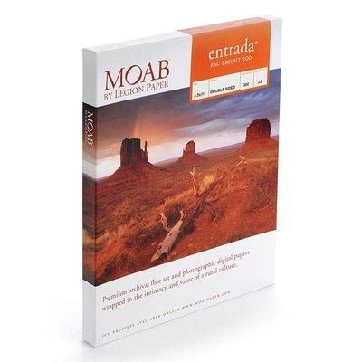 Moab Entrada Rag Bright 300 gr/m²