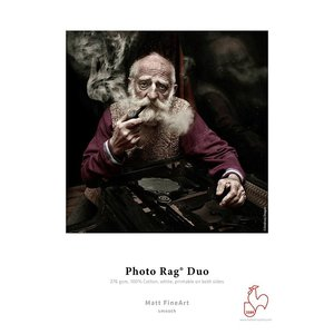 Photo Rag Duo 276 gr/m²