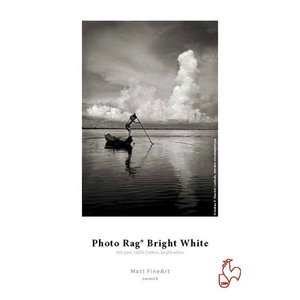 Photo Rag Bright White 310 gr/m²