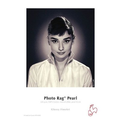 Photo Rag Pearl 320 gr/m²
