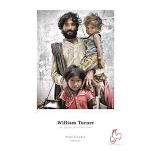 William Turner 310 gr/m²