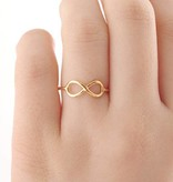Lovelymusthaves Infinity endless infinite subtle ring