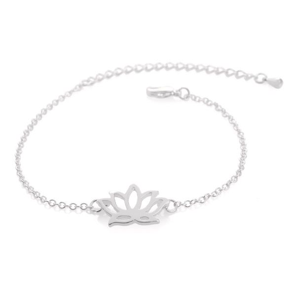 Joboly Lotus bloem hippe boho armband