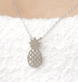 Joboly Pineapple necklace