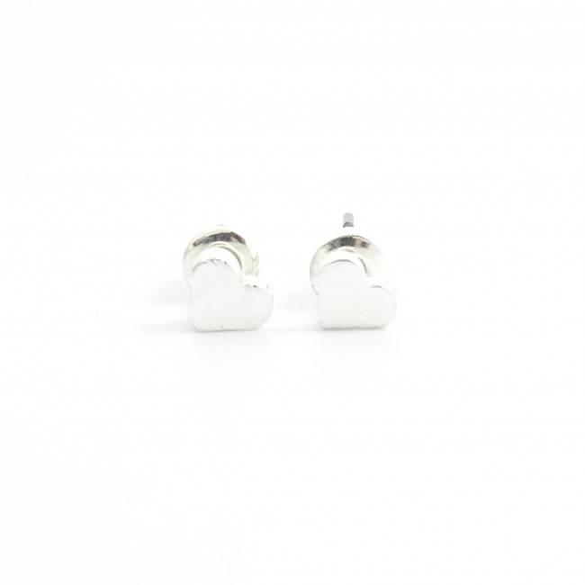 Joboly Love heart heart hip earrings