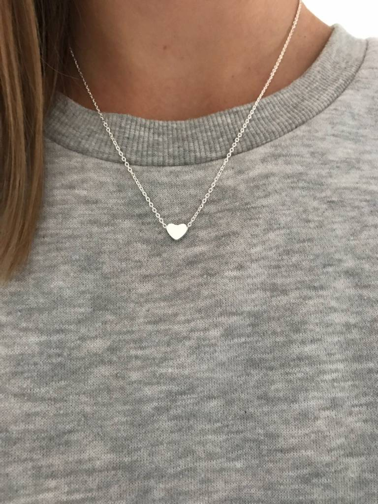 Joboly Heart heart love love musthave necklace