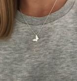 Joboly Schmetterling Schmetterling trendy Halskette