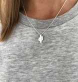 Lovelymusthaves Cactus ketting helemaal hip
