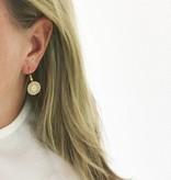 Hippe mandala musthave oorbellen