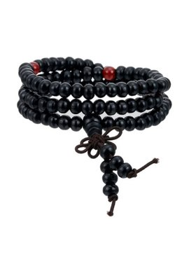 Lovelymusthaves Buddha beaded bracelet