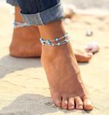 Joboly Beads enkelbandje