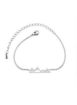 Joboly Mountain mountain trendy bracelet