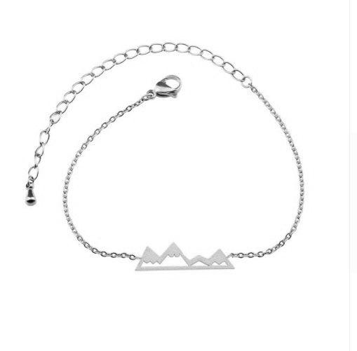 Lovelymusthaves Berg travel armband