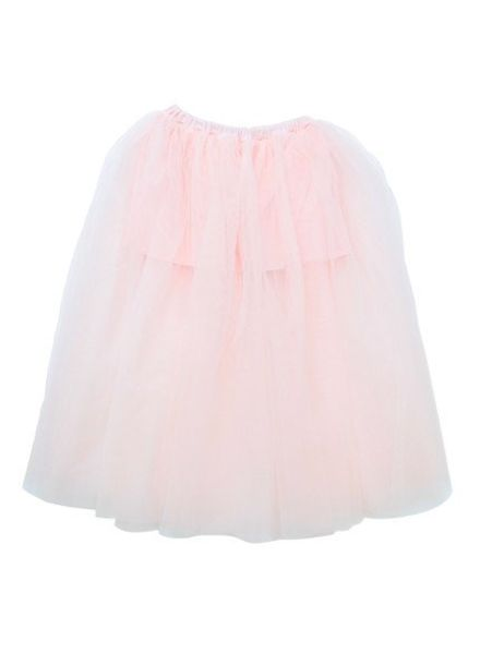 Iglo Indi Iglo Indi Pink Tulle Skirt Castro Cruz/ Paulucha