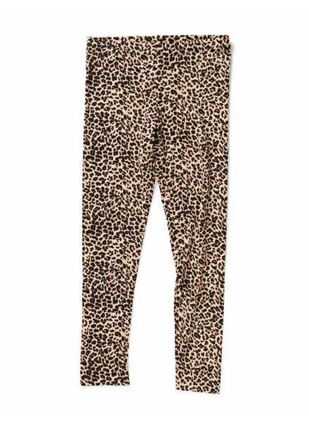 MarMAr CPH leopard legging MarMar brown