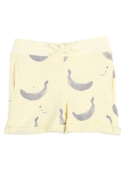 One we like shorts banana