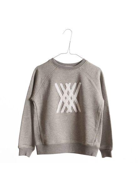 repose logo sweater repose