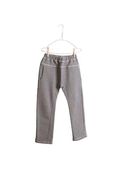 repose Sweatpants stripe