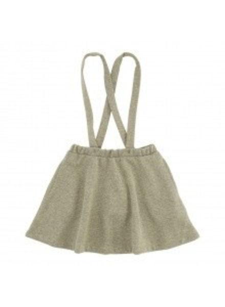Soft Gallery Soft Gallery Bess Spencer Skirt Ash Lyrex