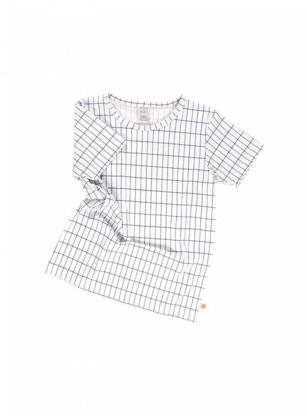 Tiny cottons tinycottons t-shirt grid
