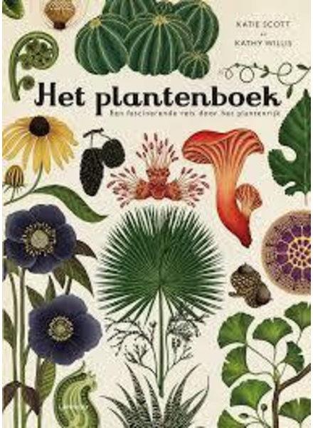Centraal boekenhuis Plantenboek