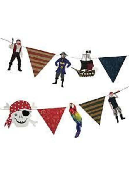 Merimeri Piraten