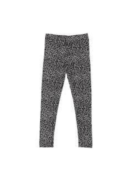 MarMAr CPH Leopard legging MarMar grey