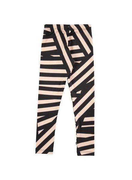 Molo Nikia legging random stripes