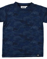 Molo Tshirt Japanese waves
