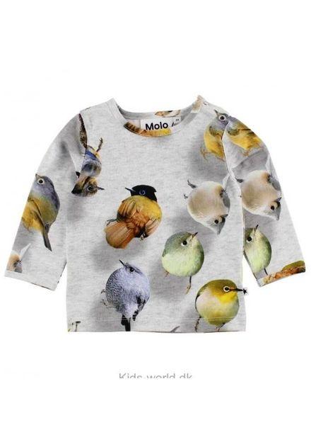 Molo Longsleeve bouncing birds