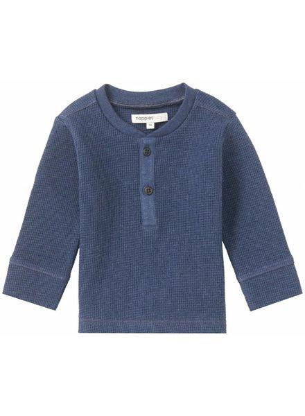 noppies Granddad shirt 74416