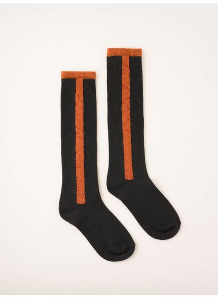 Bobo choses Long strips socks 217242